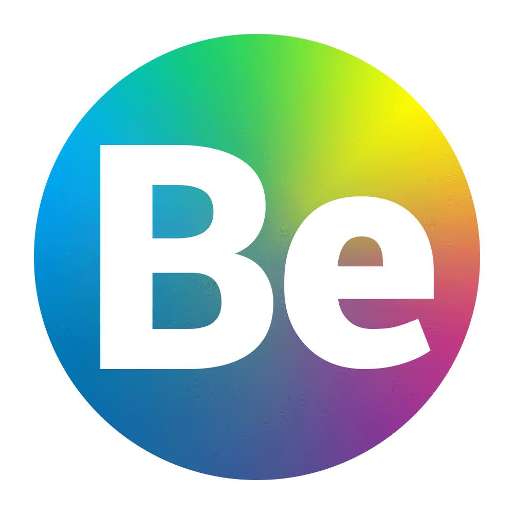 BeDiscoverable App BeApp logo