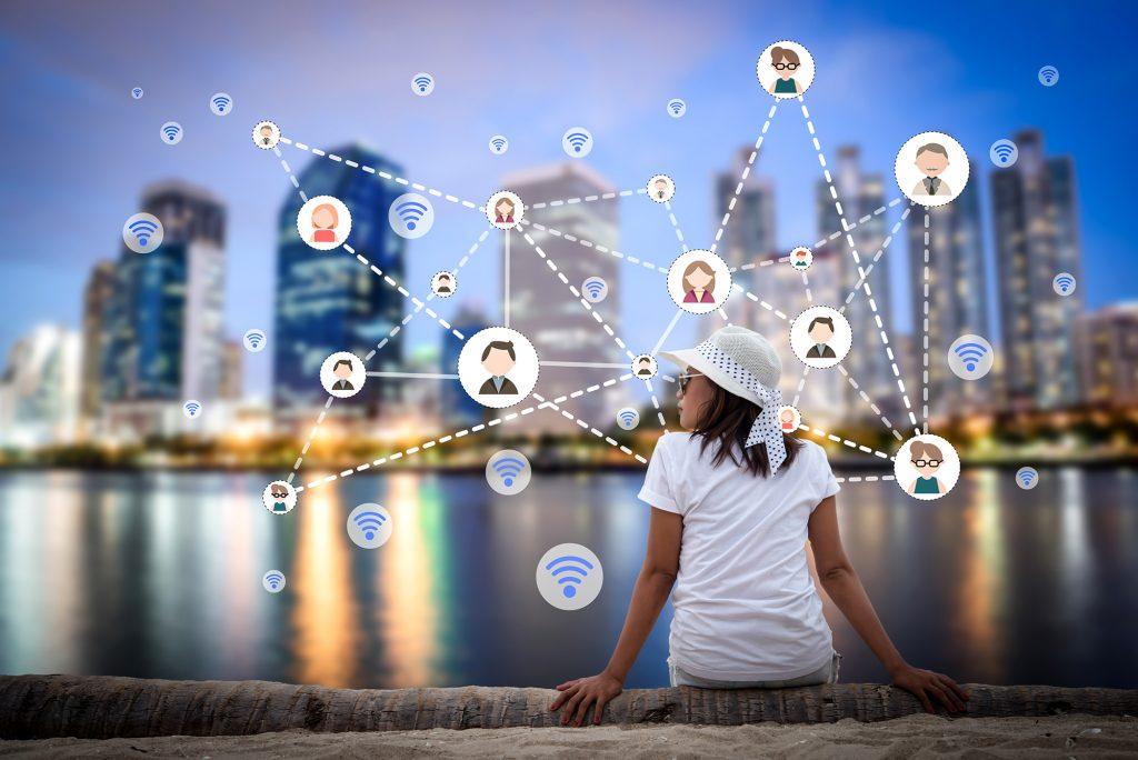 Social Media - Impact on Society