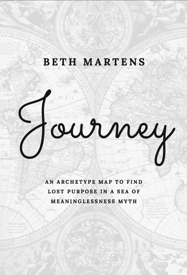 Meet Beth Martens and reveal your hero archetype. Beth is a business life coach that specializes in finding one's purpose through archetypes.