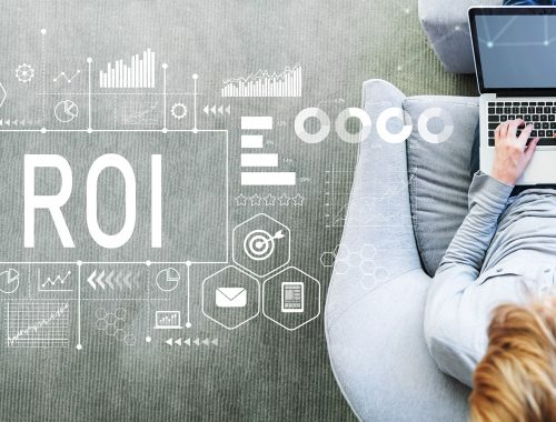 Check out this guide on how to calculate and achieve your ROI on social media.