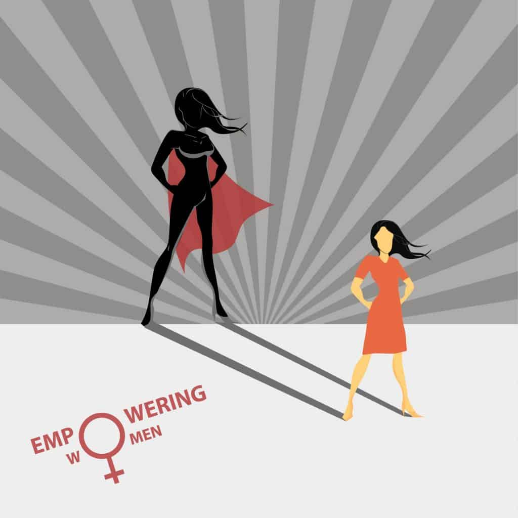 What is women empowerment, really? Here's what you need to know to join the conversation.