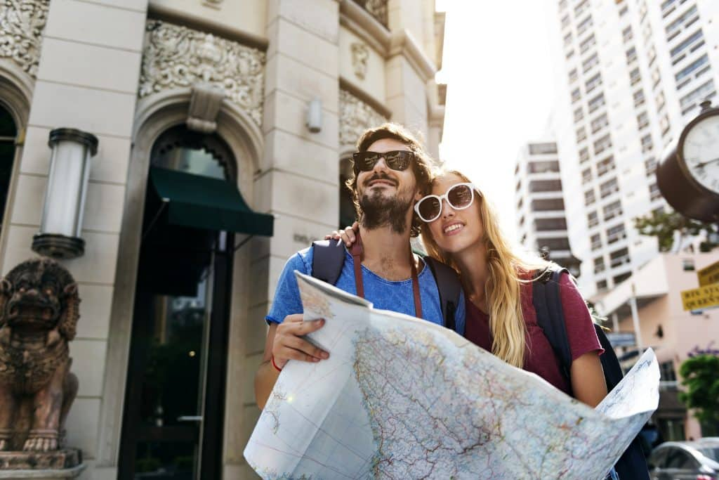 How to Find a Travel Partner to Make Memories With - BeApp