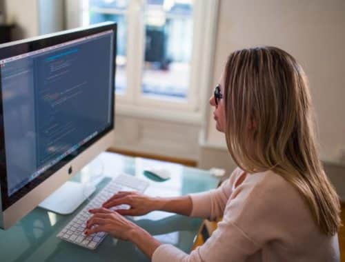 Will Tech Salaries Remain High if Working Remotely
